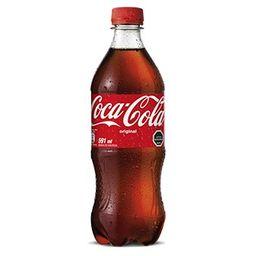 Coca cola original 500 ml