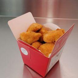 Nuggets de Pollo 12 Uds.