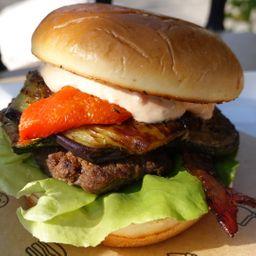 Mambo Grill Burger