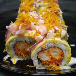 Sushi Premium Ceviche Roll
