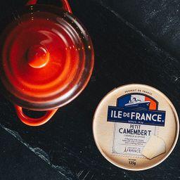 Queso Petit Camembert