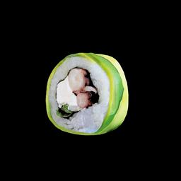 Avocado Roll Taco