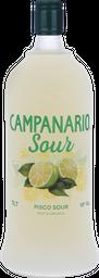 Pisco Sour Campanario Limón 1 L