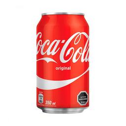 Coca Cola Sabor Original 350 ml