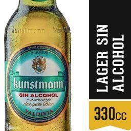 Kunstmann sin alcohol 330ml
