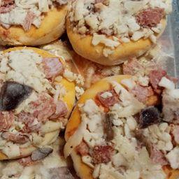 Pizzeta Champiñón Cóctel 10u