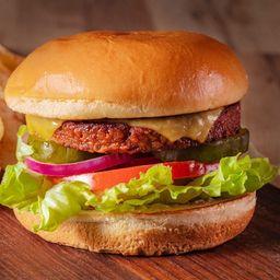 Kame house burger