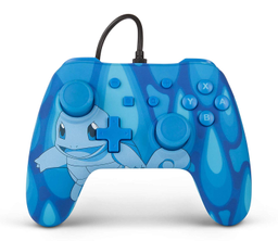 Wired Controller Torrent Squirrel