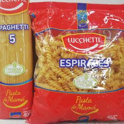 Espaguetti Lichetti