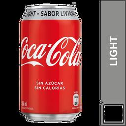 Coca-Cola Ligth 350 ml