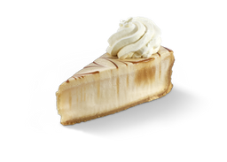 Cheesecake Dulce de Leche
