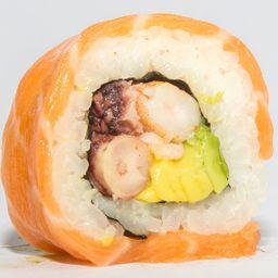 Taco Sake Roll