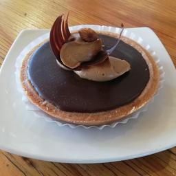 Tartaleta Choco Nutella
