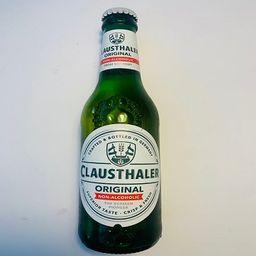 Clausthaler 330cc