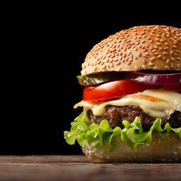 Burger Pereza Eterna