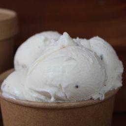 Helado Chocolate Blanco 1 L