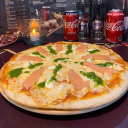 Pizza la Sureña