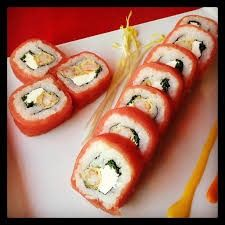 Special Roll Maguro