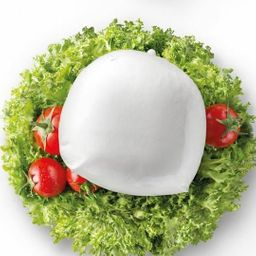 Fior Di Latte Fresh Frozen 125 G