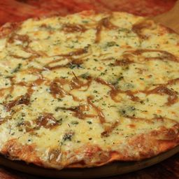 Pizza Cheese & Onions