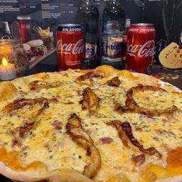 Pizza la Gringa