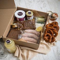 Box Delivery Aperitivos