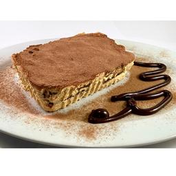 Choco Torta De La Casa