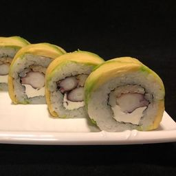 Oysters Rolls