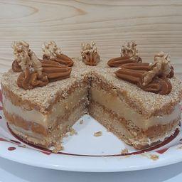 Porción Torta Caluga