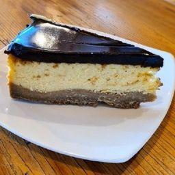 Cheesacake Chocolate Ind