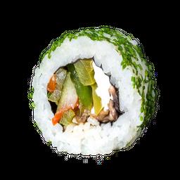 (vr02) Roll Veggie Champiñón
