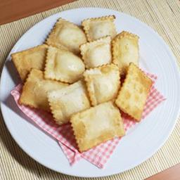 Empanadas Extra Queso Raviolera 10u