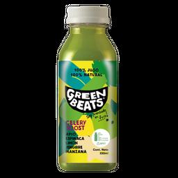 Green Beats Celery Boost 330 cc