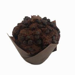 Muffin Chocolate Choco Chip