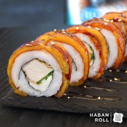 Haban Roll