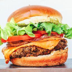 Not™ Kokko Classic Burger