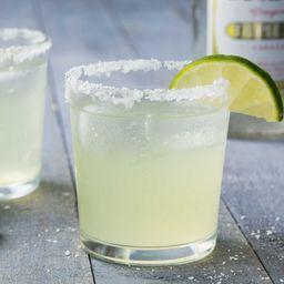 2 Vasos de Margarita 500 ml