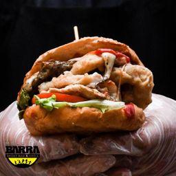 Burger de Oro