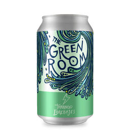 Tamango The Green Room 355 ml