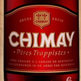 Cerveza Chimay Rouge