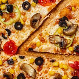 Pizza Malditos Celos