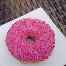 Donut de Frambuesa