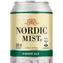 Nordic Ginger Ale 350 ml