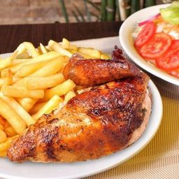 Promo 1 - 1/4 Pollo a Las Brasas