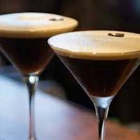 Espresso Martini 1 Litro