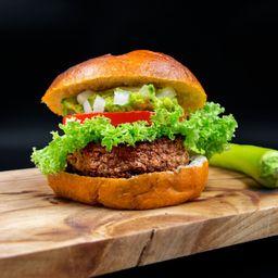Mex Burger