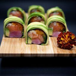 Sakawa roll (keto)