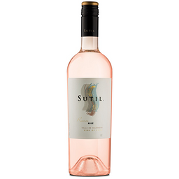Vino Sutil Rose Cabernet 750 ml