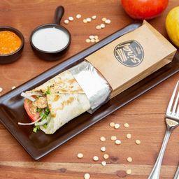 Shawarma Siria