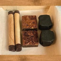 Caja Chocolatada 6 unidades